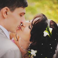 Wedding photographer Tatyana Zakharenkova (tatka89). Photo of 18.12.2013