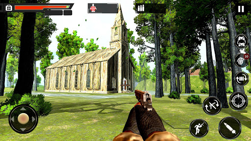 Counter Critical Strike CS: Army Special Force FPS filehippodl screenshot 8