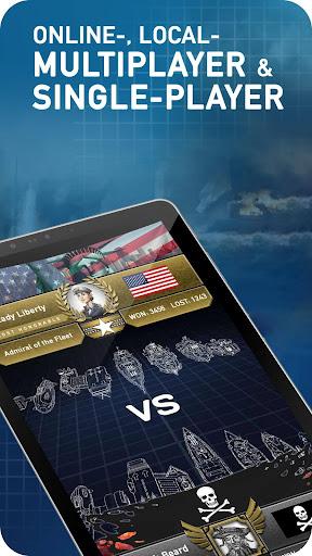 Fleet Battle - Sea Battle android2mod screenshots 9