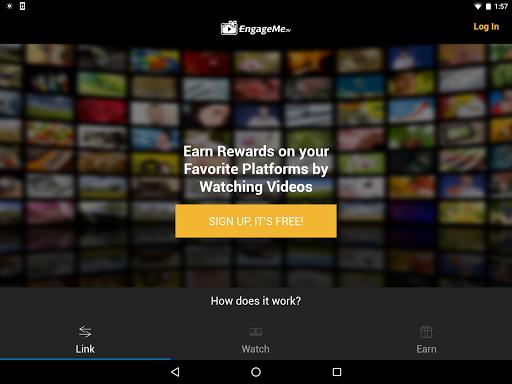 EngageMe.TV 2.1.6 screenshots 5