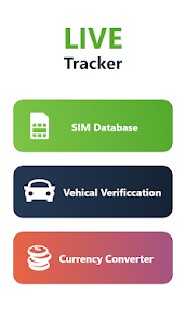 Live Tracker – Mobile & Vehical Tracking System 1