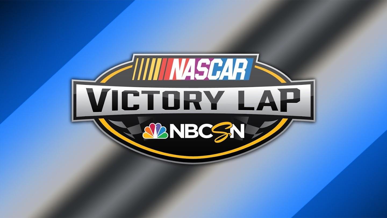 Watch NASCAR Victory Lap live