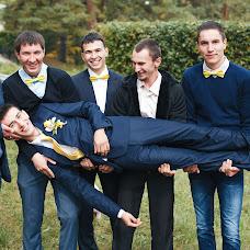 Wedding photographer Maksim Scheglov (MSheglov). Photo of 23.10.2015
