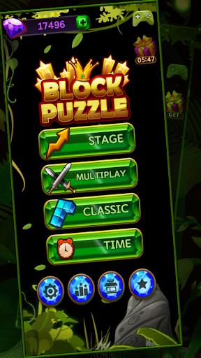 Block Puzzle Jewel Multiplay apktram screenshots 1