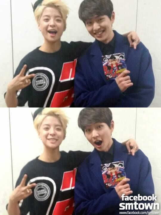 amber onew