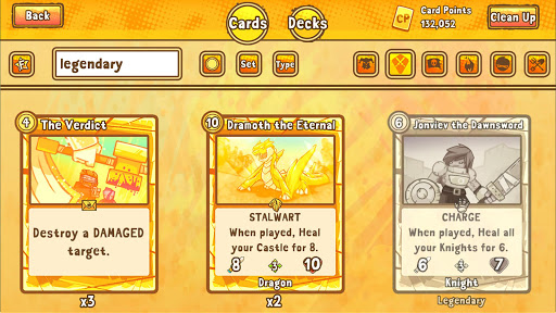 Cards and Castles 3.5.40 screenshots 4