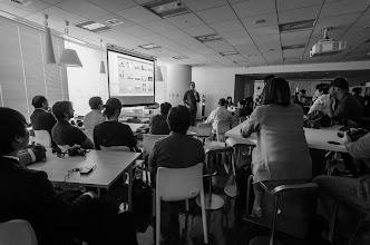 Photo: Trey Ratcliff's tech talk in April 2013 at Google Japan HQ in Tokyo