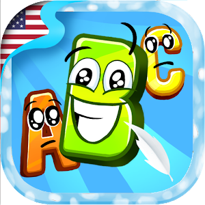 Tickle Letters - FULL APK Cracked Download