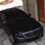 Ultimate Realistic Driving Mercedes Simulator 3D Icon