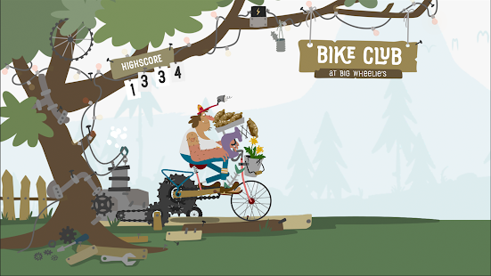 Bike Club- screenshot thumbnail