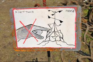 Photo: Fontaine mécanique (notice)