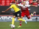 Charlton surclasse Blackpool