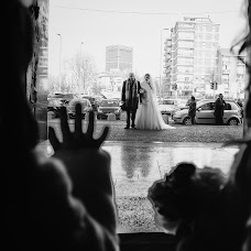 Wedding photographer Agostino Marinaro (AgostinoMarinar). Photo of 13.02.2018