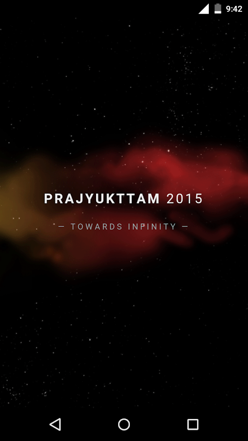 Prajyukttam 2015- screenshot