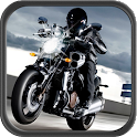 Moto Stunts Adventure - Shoot icon