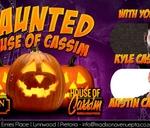 House of Cassim's Halloween Bash : Madison Avenue Pretoria