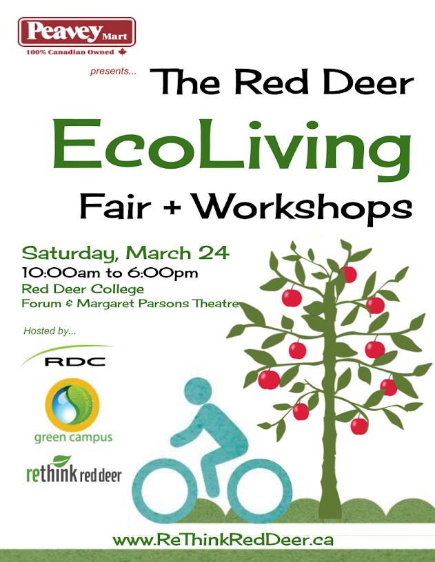 2018 EcoLiving Fair
