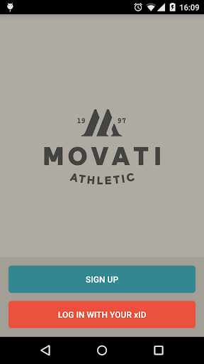 Movati Athletic