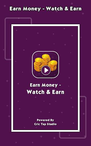 Earn Money - Watch & Earn 1.4 PC u7528 1