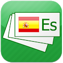 Spanish Flashcards icon