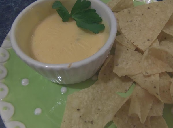 serve with chips (sometimes if I really want it spicy I stir in a...