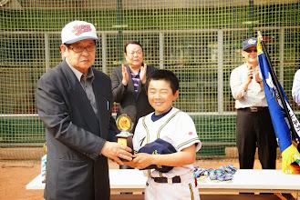 Photo: 競技組殿軍 日本隼隊