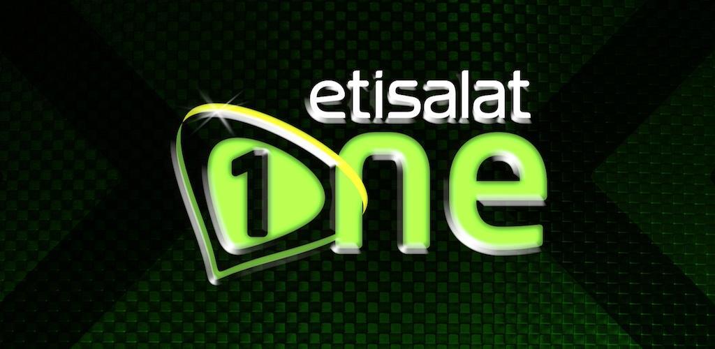 Etisalat One 1 0 0 Apk Download - com omobio etisalatone APK