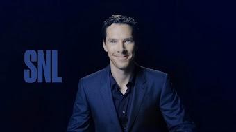 Benedict Cumberbatch - November 5, 2016