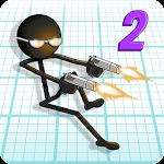 Gun Fu: Stickman 2 v1.2.0