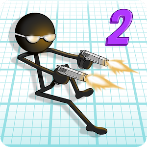 Gun Fu Stickman 2 v1.0.3 Mod APK (Unlimited Money)