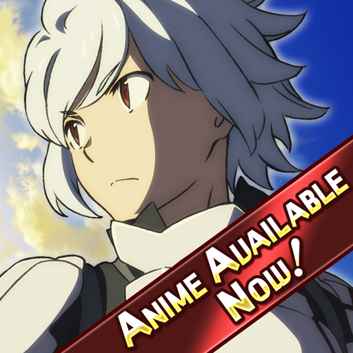 DanMachi - MEMORIA FREESE - Apps on Google Play