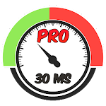 TurboPing Pro - Optimized Gaming Network icon
