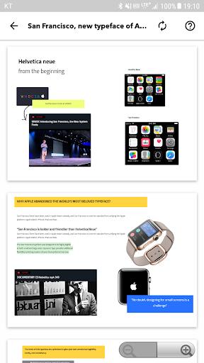 BeeCanvas - Visual workspace 1.2.1 screenshots 3