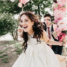 Wedding photographer Andrey Panfilov (panfilovfoto). Photo of 04.09.2018