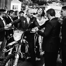 Wedding photographer Gerardo Ojeda (ojeda). Photo of 13.09.2017
