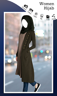Hijab Women Fashion Photo- screenshot thumbnail