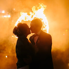 Wedding photographer Anna Coy (AnTsoy). Photo of 10.12.2016