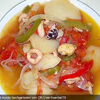 Antonio's Suppa di Mare