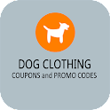 Dog Clothing Coupons – I'm In! icon