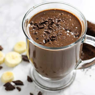 Low Fat Chocolate Smoothie Recipes