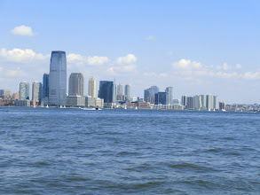 Photo: Jersey City