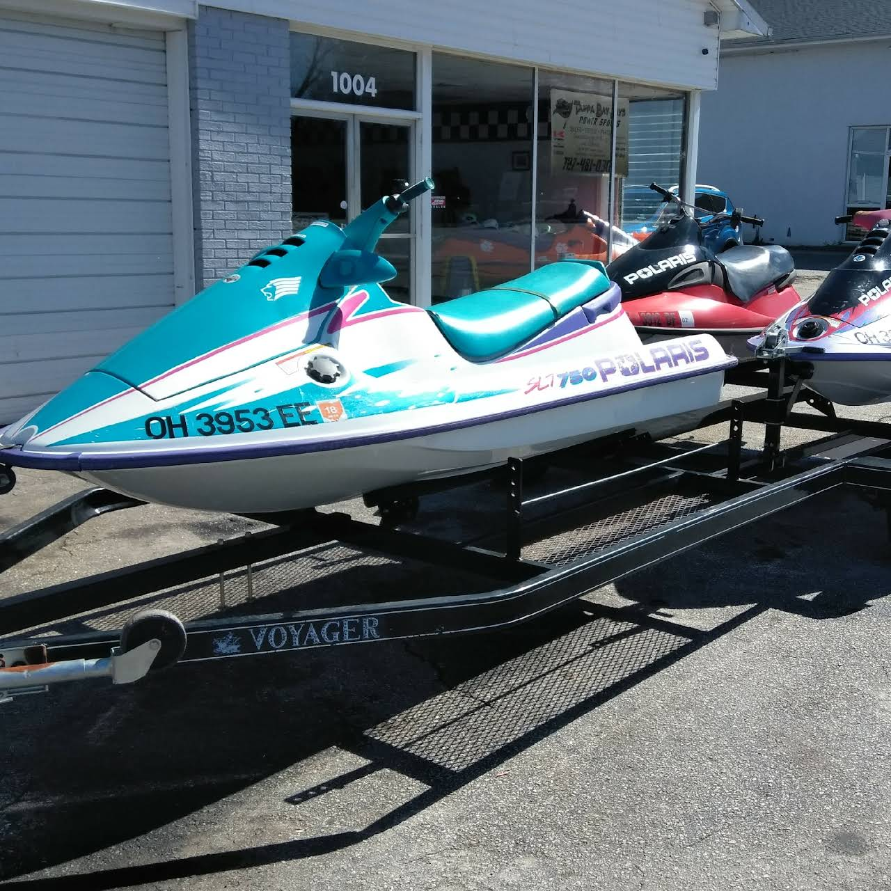 Tampa Bay Jays Powersports - Jet Ski Repair Shop in Seneca , S C