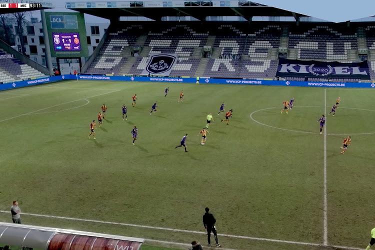 """La ligne 3D arrive en Pro League, le Département Arbitrage prévient: """"Nous sommes aussi dépendants des images"""""""