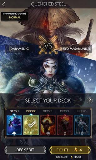 Deckstorm: Duel of Guardians screenshot 8