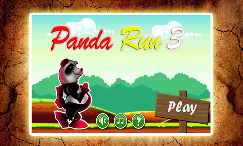Panda Run 3 - Android Apps on Google Play