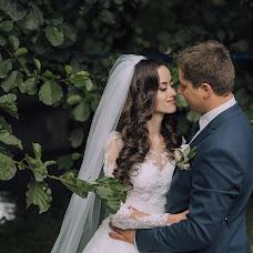 Wedding photographer Vasil Dochinec (Vasilij33). Photo of 18.10.2017