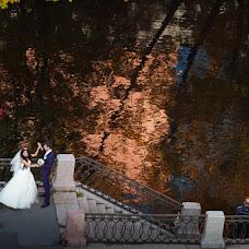 Wedding photographer Evgeniy Terekhov (terekhov). Photo of 23.12.2014