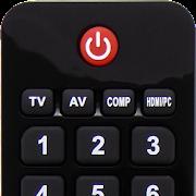 Remote Control For AOC TV