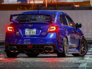 WRX S4 VAG GTのカスタム事例画像 hiroaki555さんの2021年09月15日22:28の投稿