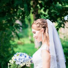 Wedding photographer Nikita Siyalov (siyalov). Photo of 04.03.2018